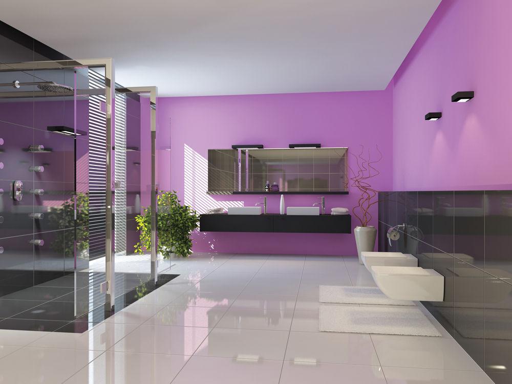 Pintura de interior excellent pintura para paredes dulux - Pitture da interno ...