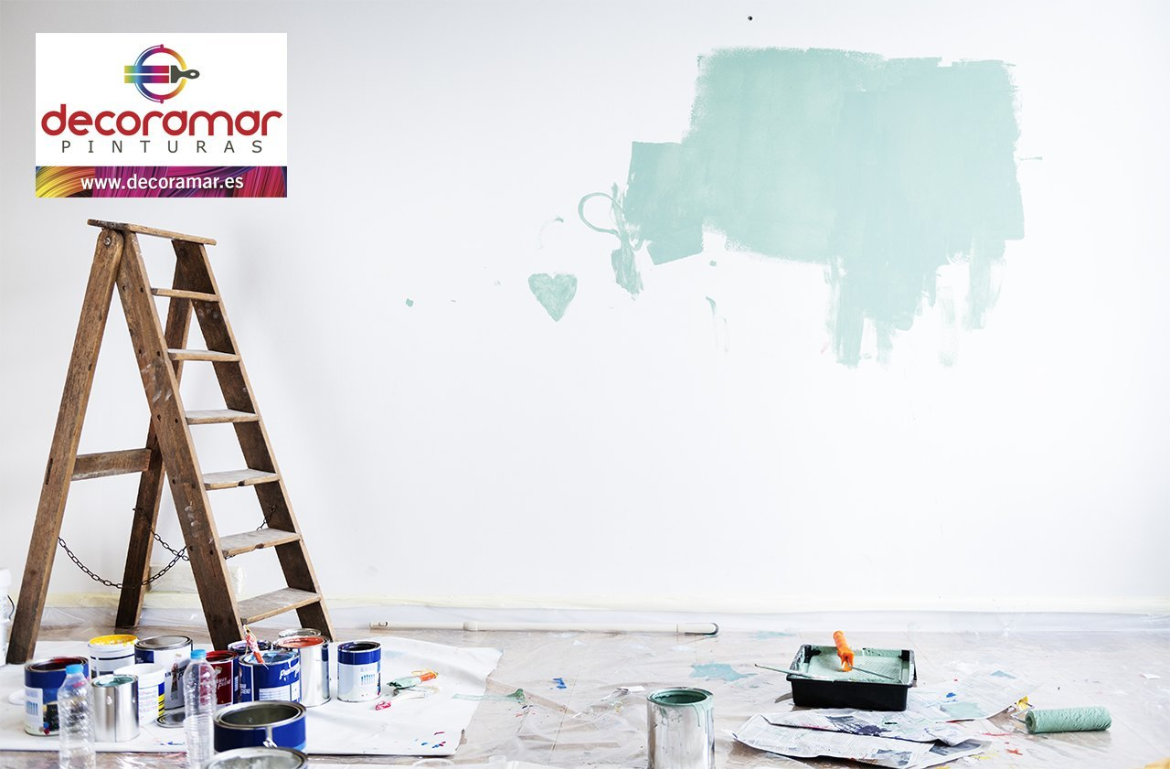 C mo luchar contra la humedad y la suciedad en las paredes decoramar - Como tratar la humedad en las paredes ...